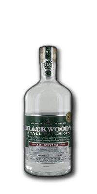 gin blackwoods